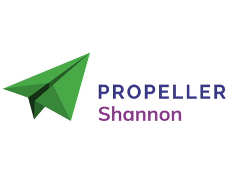 Frequency Propeller Shannon