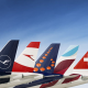 Frequency - Lufthansa Group